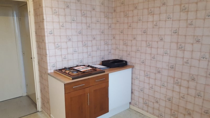 Sale apartment Roanne 36 000€ - Picture 3