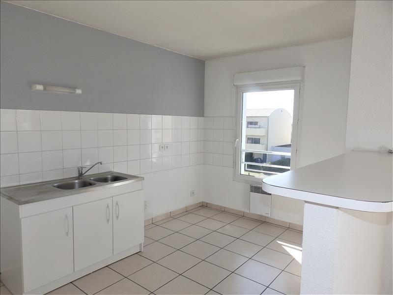 Vente appartement Yzeure 96000€ - Photo 2