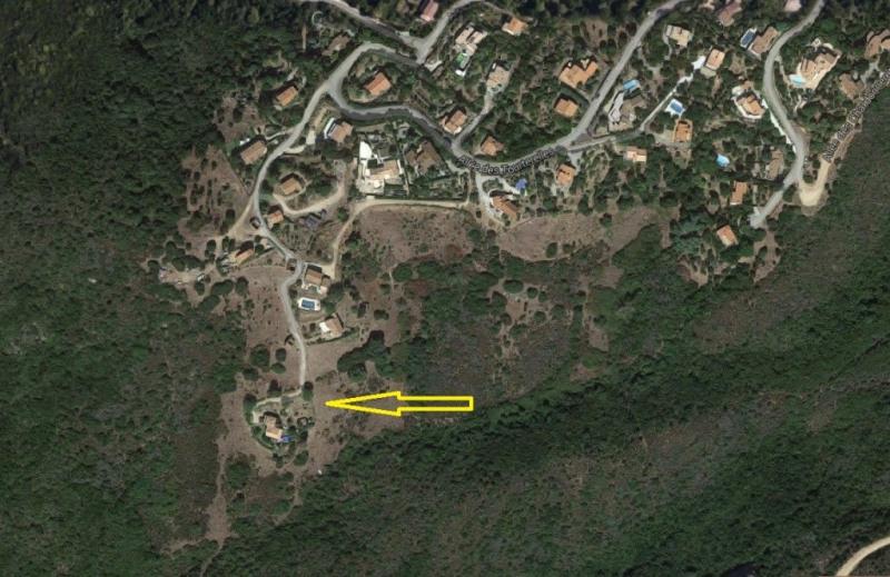 Vente terrain Pietrosella 136250€ - Photo 10