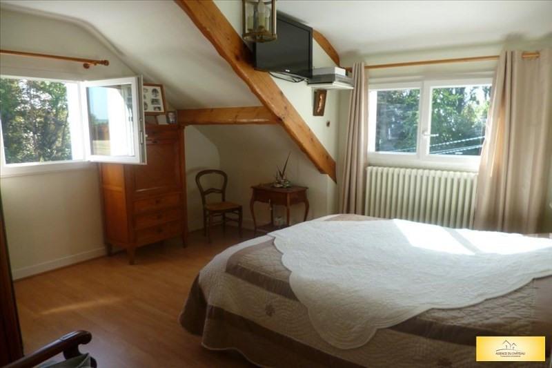 Venta  casa Mousseaux sur seine 239000€ - Fotografía 10