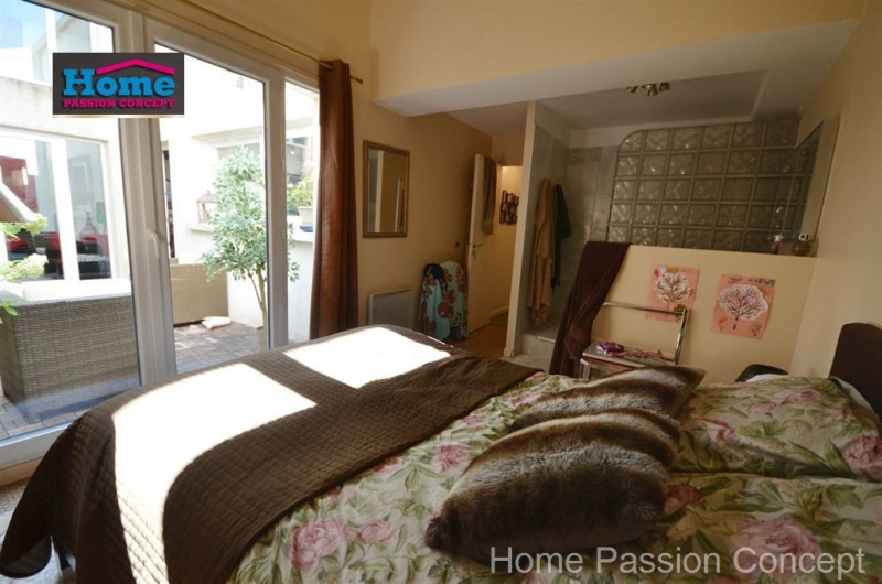 Sale house / villa Nanterre 728000€ - Picture 5
