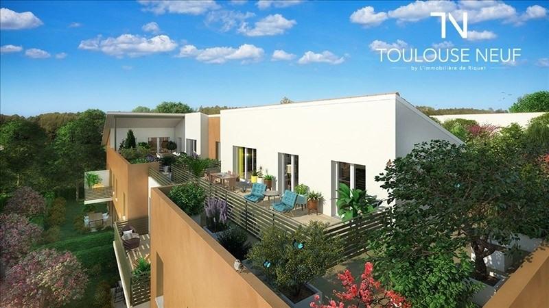 Vente appartement Tournefeuille 455000€ - Photo 1