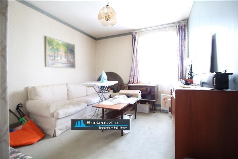 Vente maison / villa Sartrouville 499000€ - Photo 8