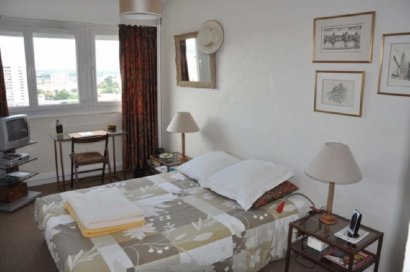 Sale apartment Nimes 110000€ - Picture 7