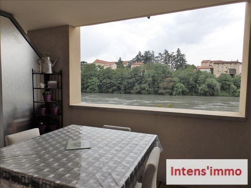 Vente appartement Romans sur isere 133 000€ - Photo 4