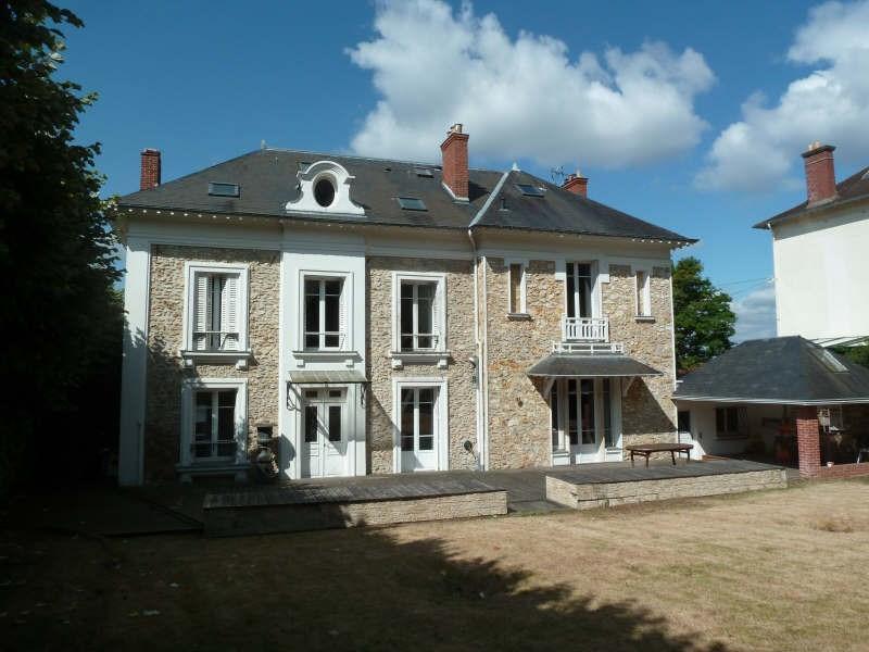 Vente de prestige maison / villa Triel sur seine 1149500€ - Photo 2