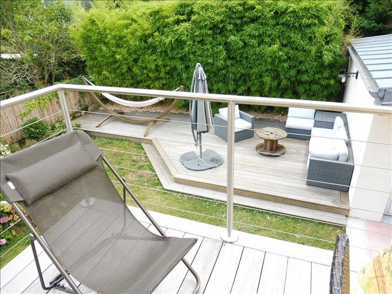 Vente maison / villa Villemomble 450000€ - Photo 2