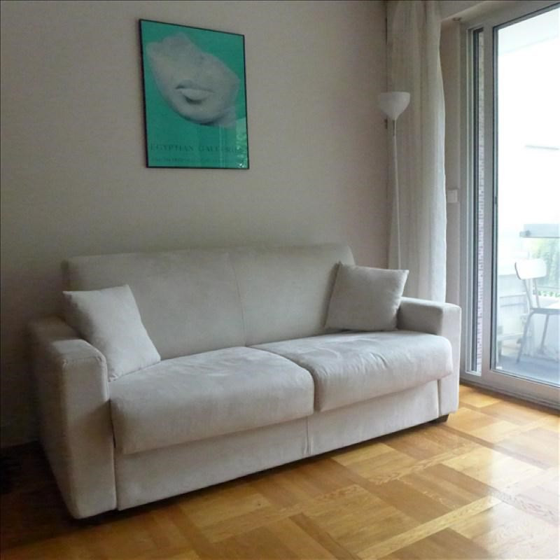 Location appartement Paris 15ème 1 050€ CC - Photo 2