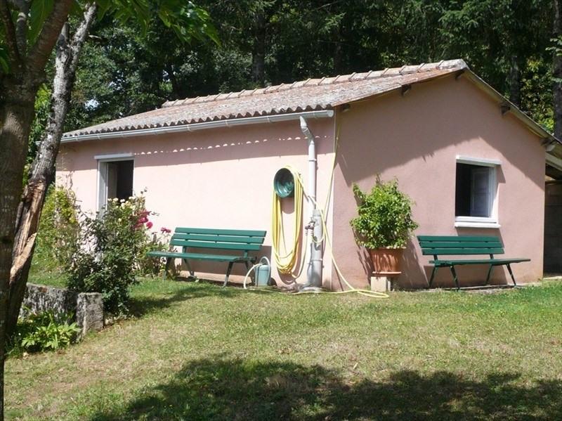 Vente maison / villa Figeac 318000€ - Photo 8