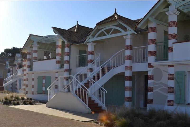 Vente appartement Notre dame de monts 175000€ - Photo 1