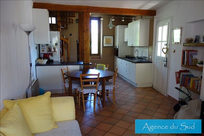 Vente maison / villa Cadolive 210000€ - Photo 2