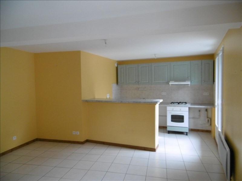 Location appartement St martin de bavel 520€ CC - Photo 2