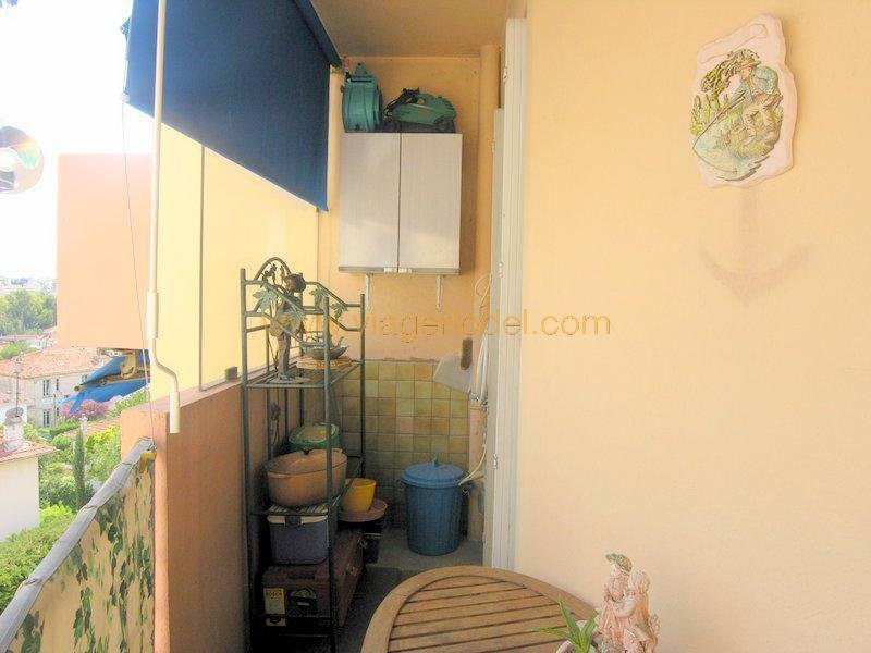 Life annuity apartment Antibes 44 000€ - Picture 10