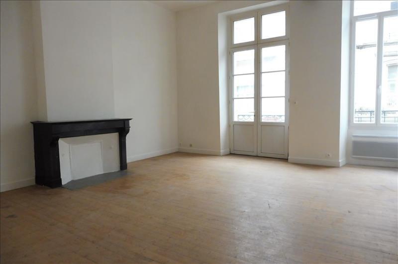 Location appartement Mortagne au perche 408€ CC - Photo 1