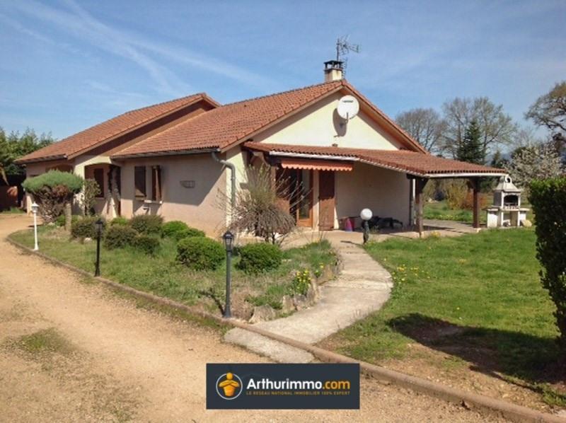 Sale house / villa Morestel 195000€ - Picture 7