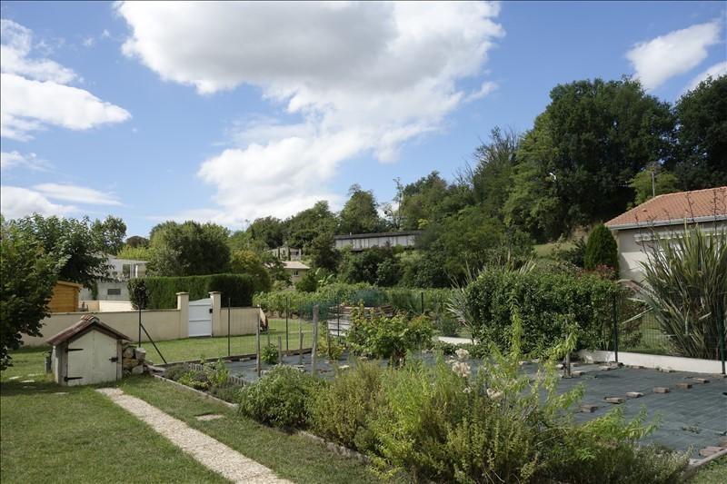 Sale house / villa Bourg 266000€ - Picture 9