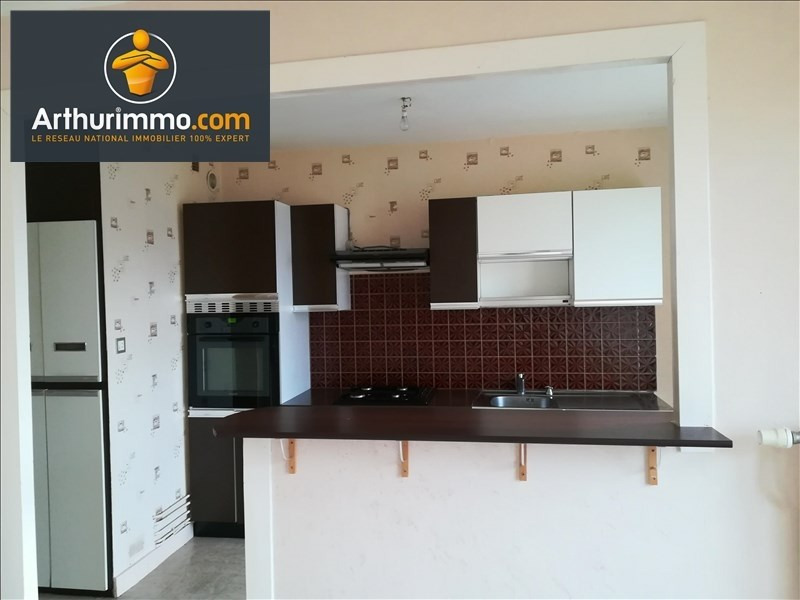 Sale apartment Riorges 79000€ - Picture 1
