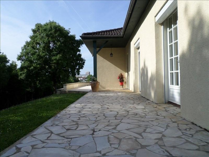 Vente maison / villa Biard 294000€ - Photo 14