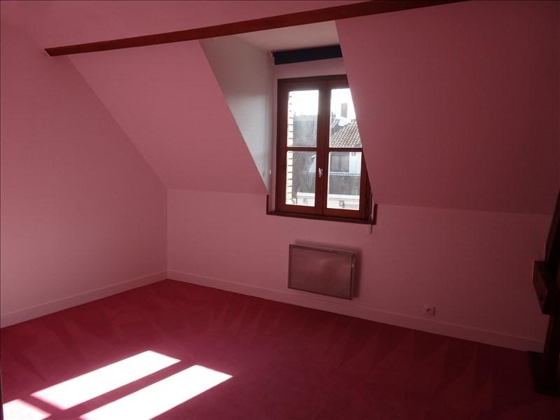 Affitto appartamento Fourqueux 1200€ CC - Fotografia 3