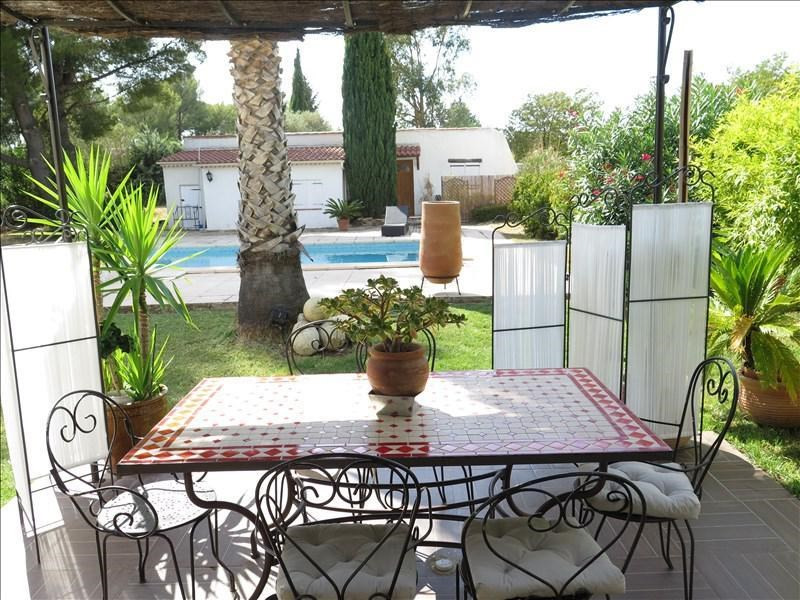 Vente de prestige maison / villa La cadiere d azur 1250000€ - Photo 8