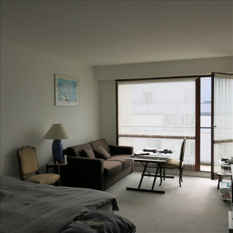 Vente appartement Paris 16ème 315000€ - Photo 2