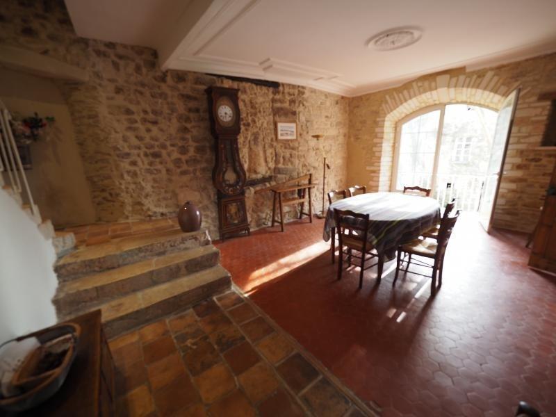 Vendita casa Goudargues 359000€ - Fotografia 6