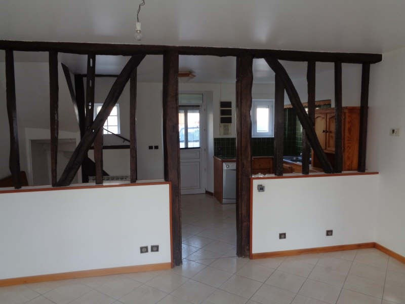 Location maison / villa Fontenay le fleury 1 306€ +CH - Photo 6