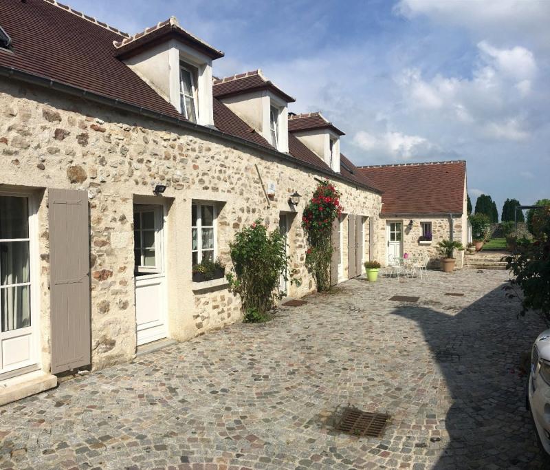 Vente maison / villa Senlis 675000€ - Photo 1