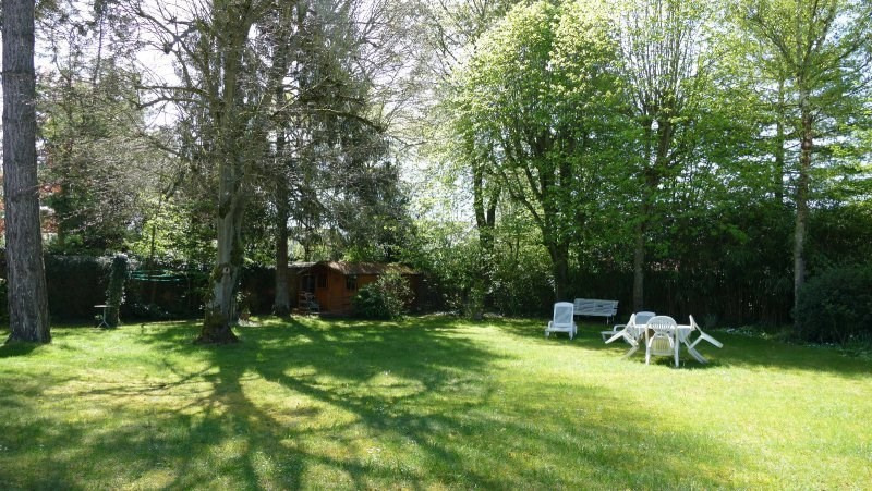 Vente maison / villa Senlis 598 000€ - Photo 14