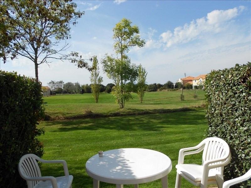 Vente maison / villa Talmont st hilaire 66500€ - Photo 3