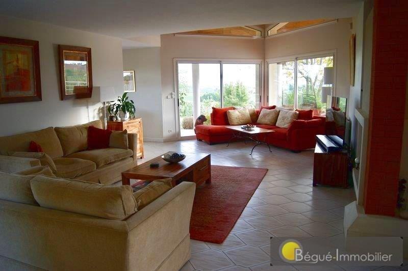 Vente maison / villa 5 mns levignac 520000€ - Photo 4