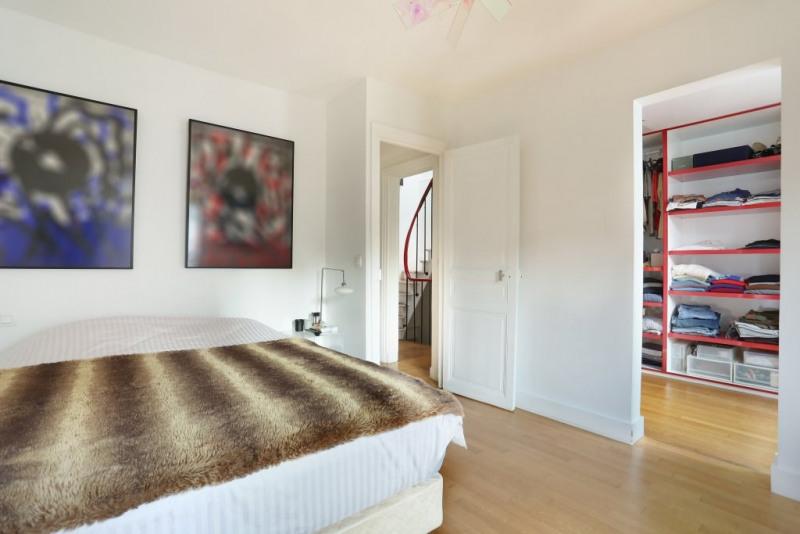 Vente de prestige hôtel particulier Neuilly-sur-seine 3250000€ - Photo 9