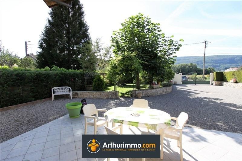 Sale house / villa Yenne 260000€ - Picture 3