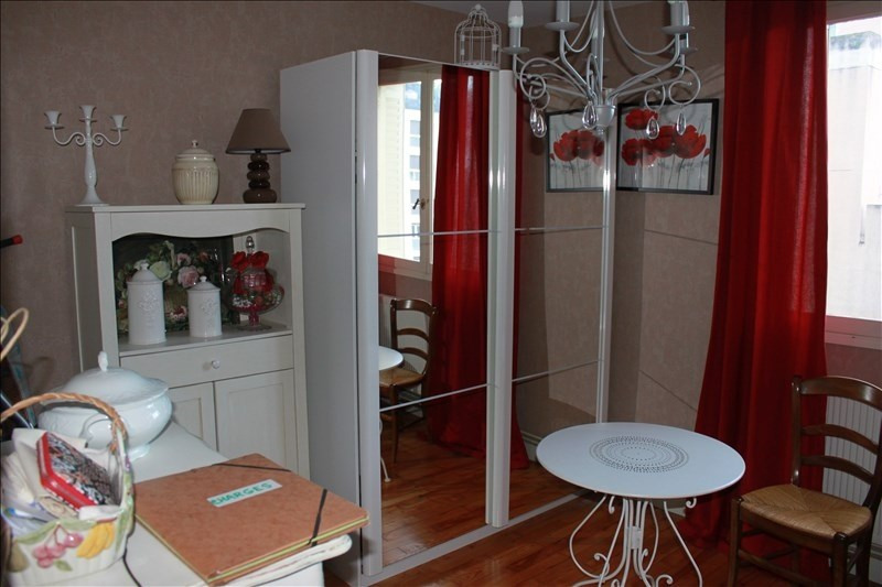 Sale apartment Vienne 150 000€ - Picture 4