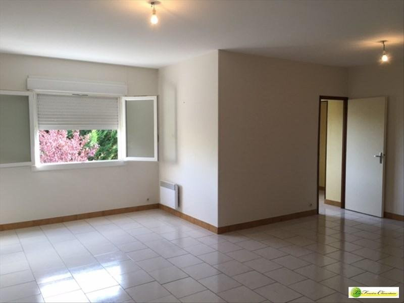 Rental apartment Hiersac 536€ CC - Picture 1