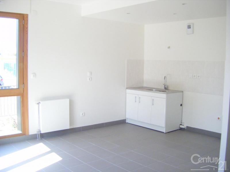 Locação apartamento Caen 563€ CC - Fotografia 1