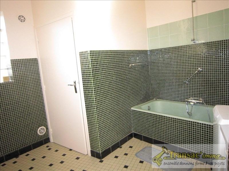 Sale house / villa Thiers (région) 99000€ - Picture 3