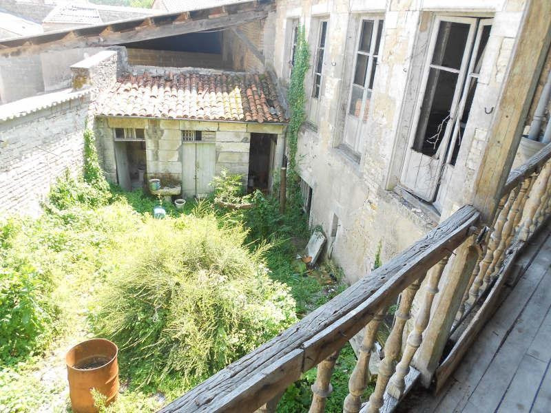Vente maison / villa Aigre 52 500€ - Photo 9