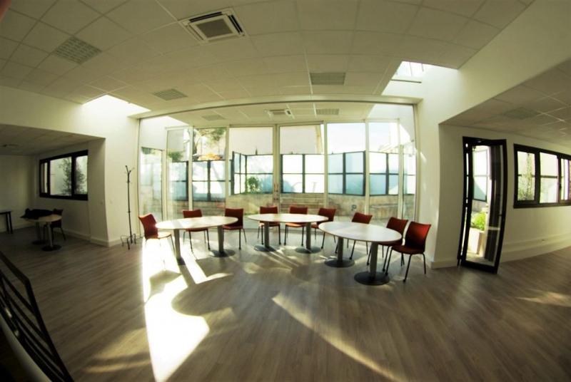 Rental office La garenne-colombes 4000€ CC - Picture 1