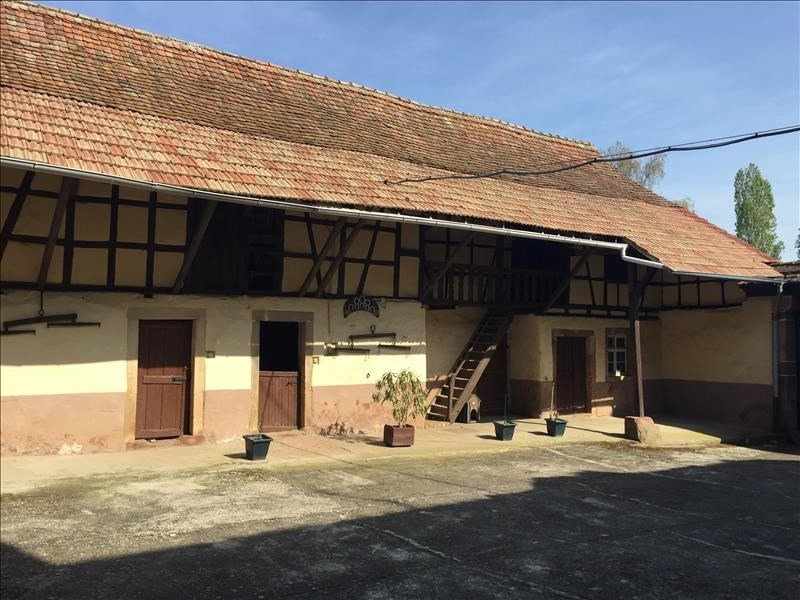 Sale house / villa Durningen 380000€ - Picture 5