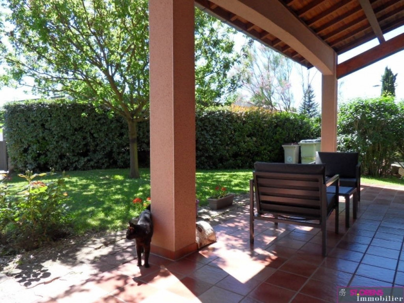 Vente maison / villa Toulouse est 530 000€ - Photo 3