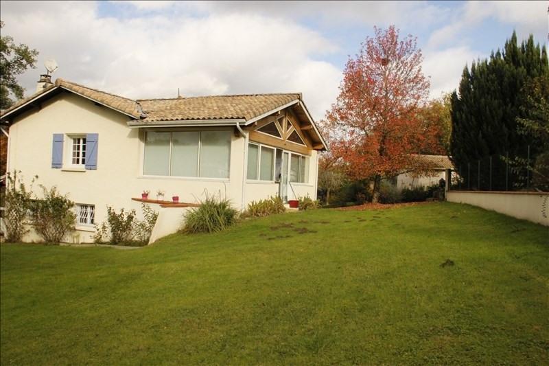 Venta  casa Mondonville 382000€ - Fotografía 1