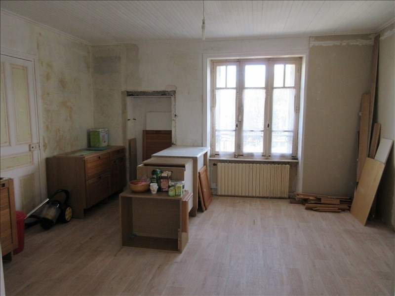 Vente maison / villa Pont-croix 89 250€ - Photo 2