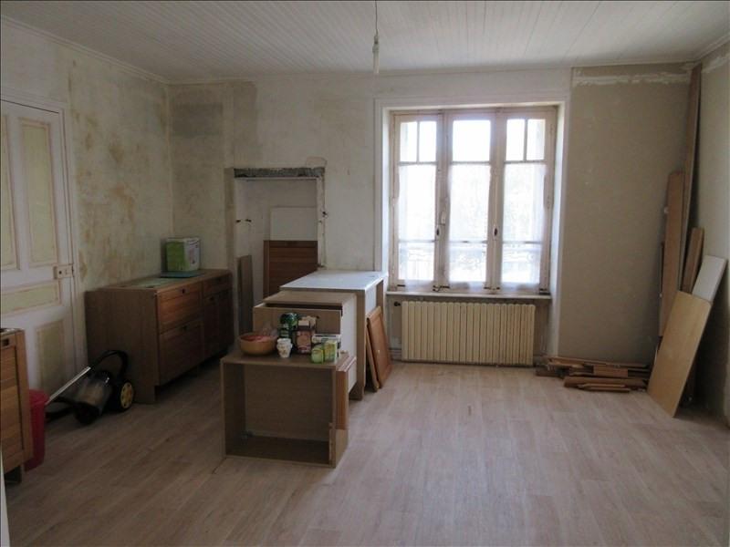 Vente maison / villa Pont-croix 89250€ - Photo 2