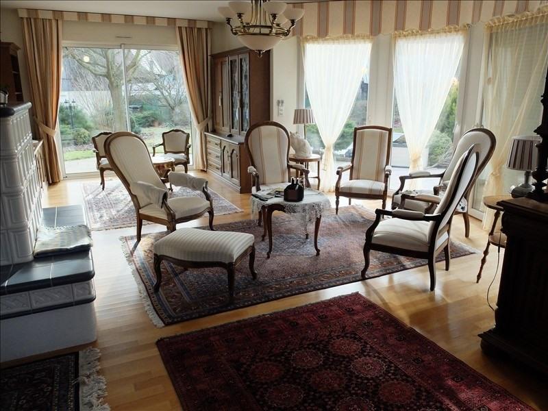 Deluxe sale house / villa Hochstatt 680000€ - Picture 4