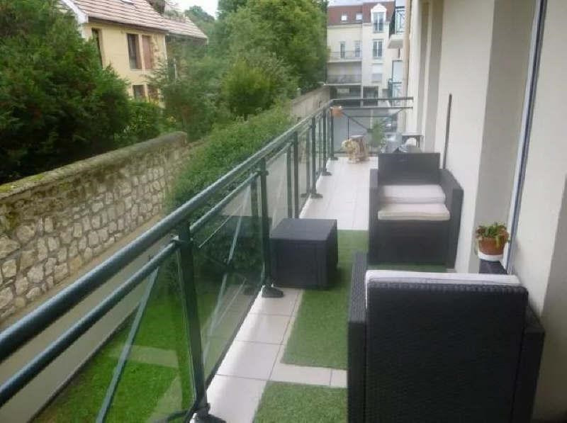 Sale apartment Lamorlaye 289000€ - Picture 3