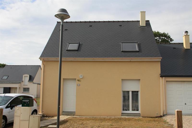 Maison  5 pièces + Terrain Pabu par VILLADEALE SAINT BRIEUC