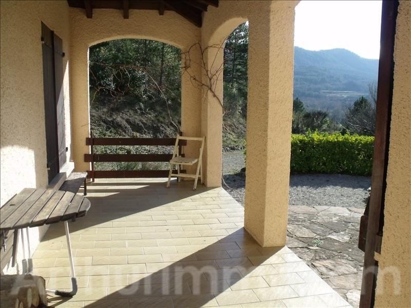 Sale house / villa St etienne de gourgas 220000€ - Picture 3