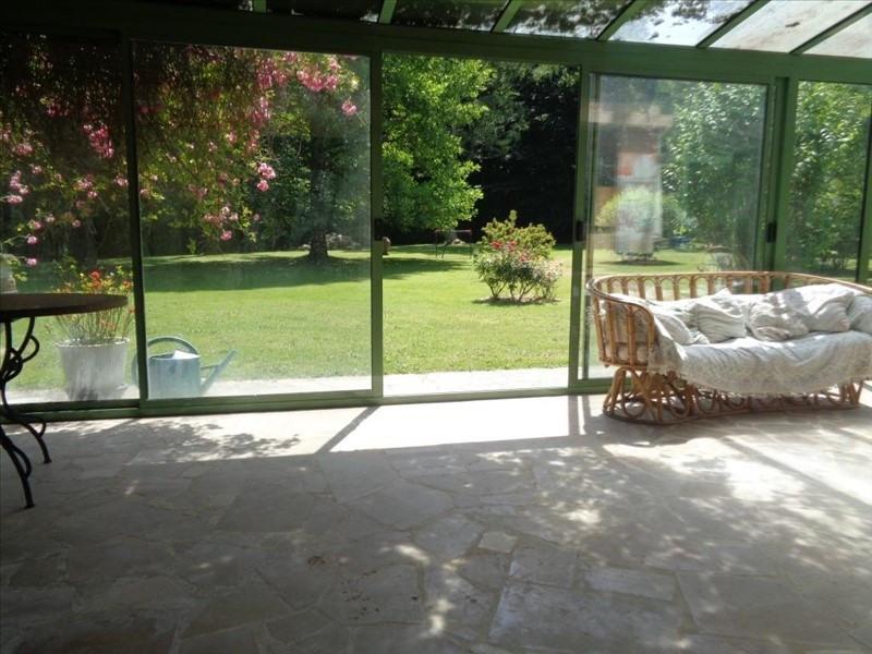 Vente maison / villa Bois le roi 585000€ - Photo 9