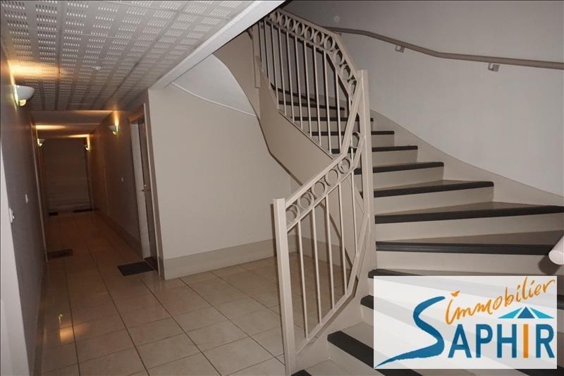 Vente appartement Toulouse 116600€ - Photo 11
